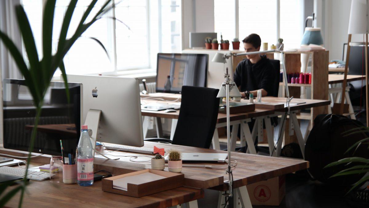 4 tips til en bedre arbejdsplads