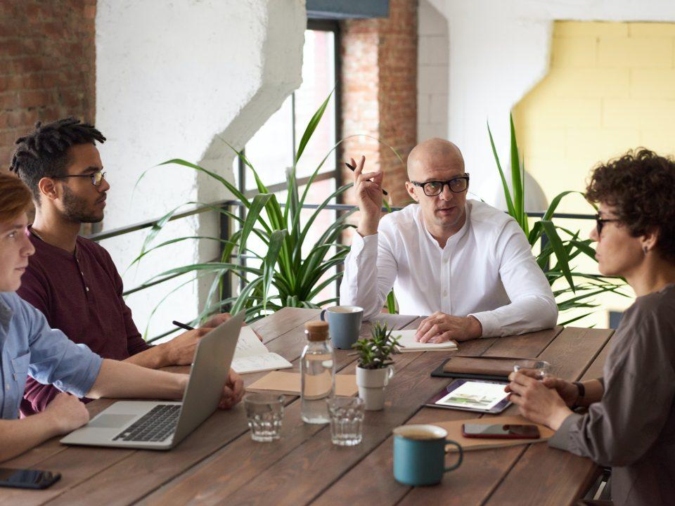 Sådan kan du motivere dine ansatte til at præstere bedre på arbejdspladsen